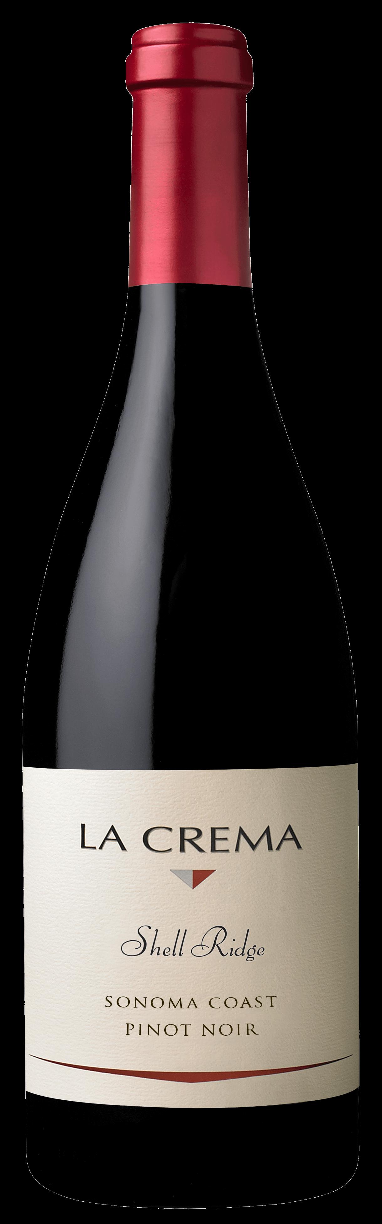 2014 Shell Ridge Pinot Noir