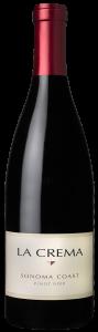 2016 Sonoma Coast Pinot Noir
