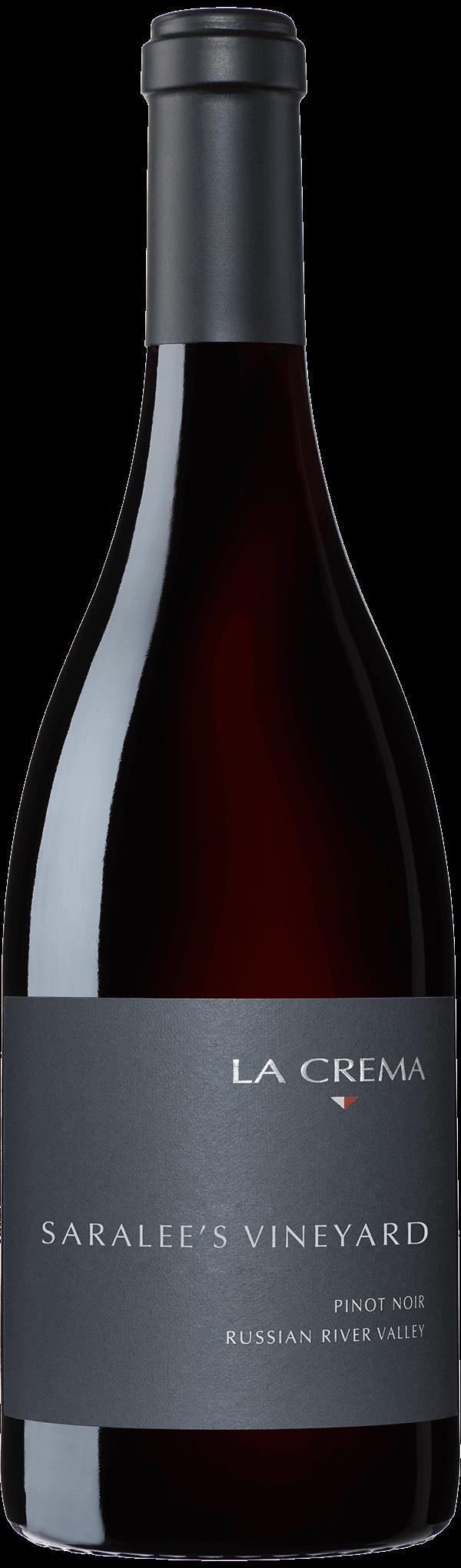 2017 Saralee's Vineyard Pinot Noir