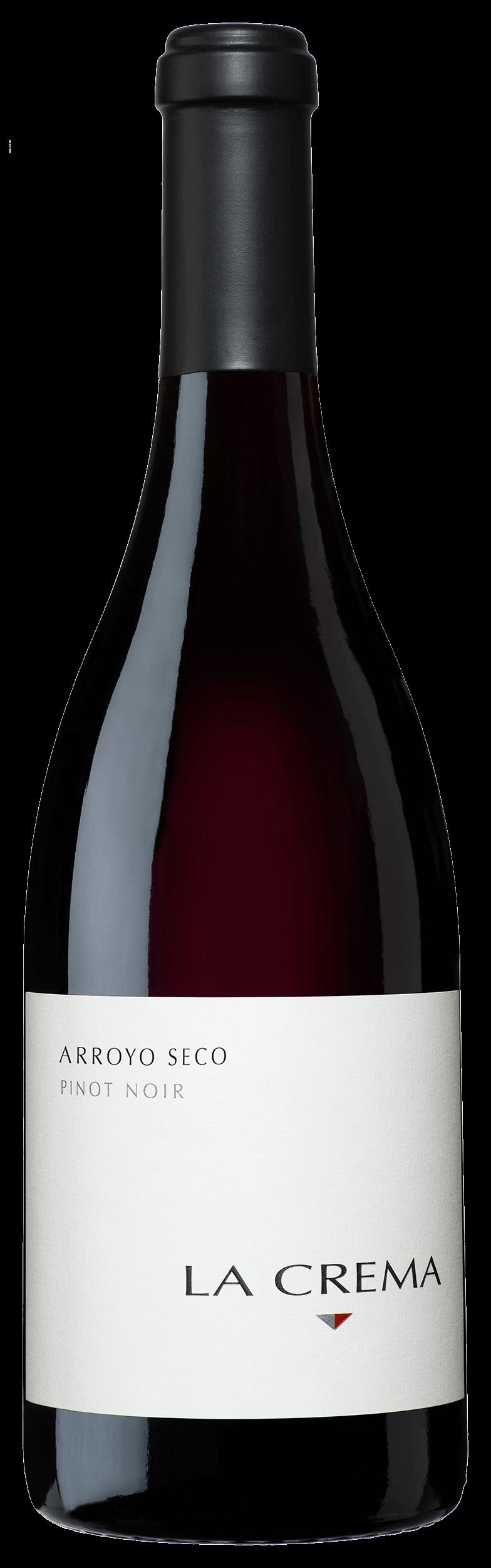 2017 Arroyo Seco Pinot Noir