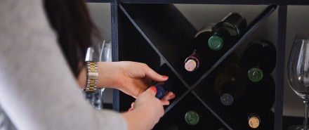 Six Tips for Storing Wine