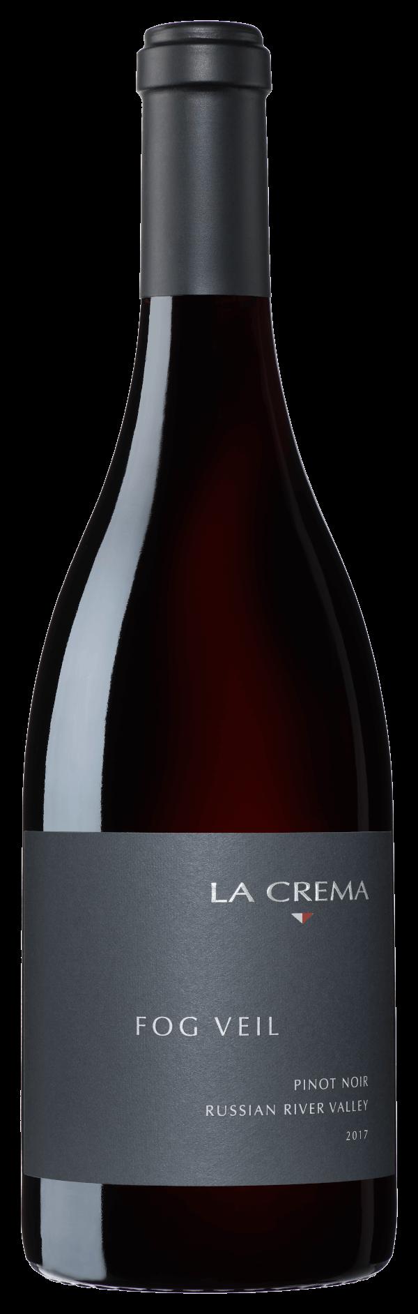 2017 Fog Veil Pinot Noir