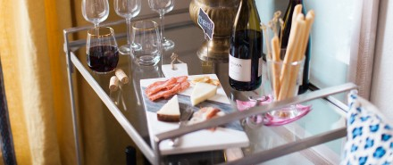 La Crema's Ultimate Wine Cart Sweepstakes