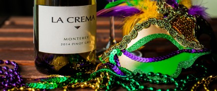Three Recipes for Your Mardi Gras Celebration