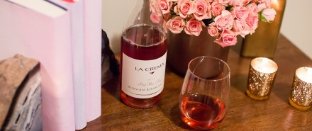 Pantone Inspired Decor: Yes Way, Rosé!