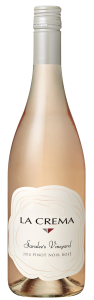 2018 Saralee's Vineyard Pinot Noir Rosé