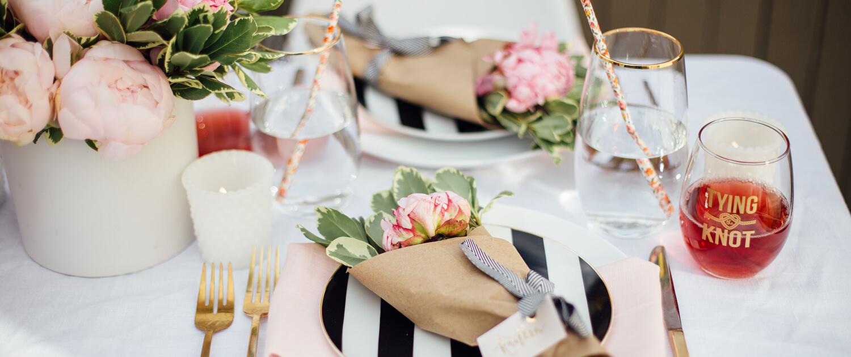 943264594723 Tips on Hosting a DIY Bridal Shower - La Crema