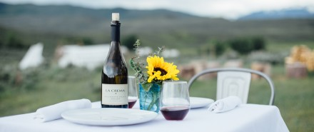 Glamping in Colorado: Recipes, Experience & More