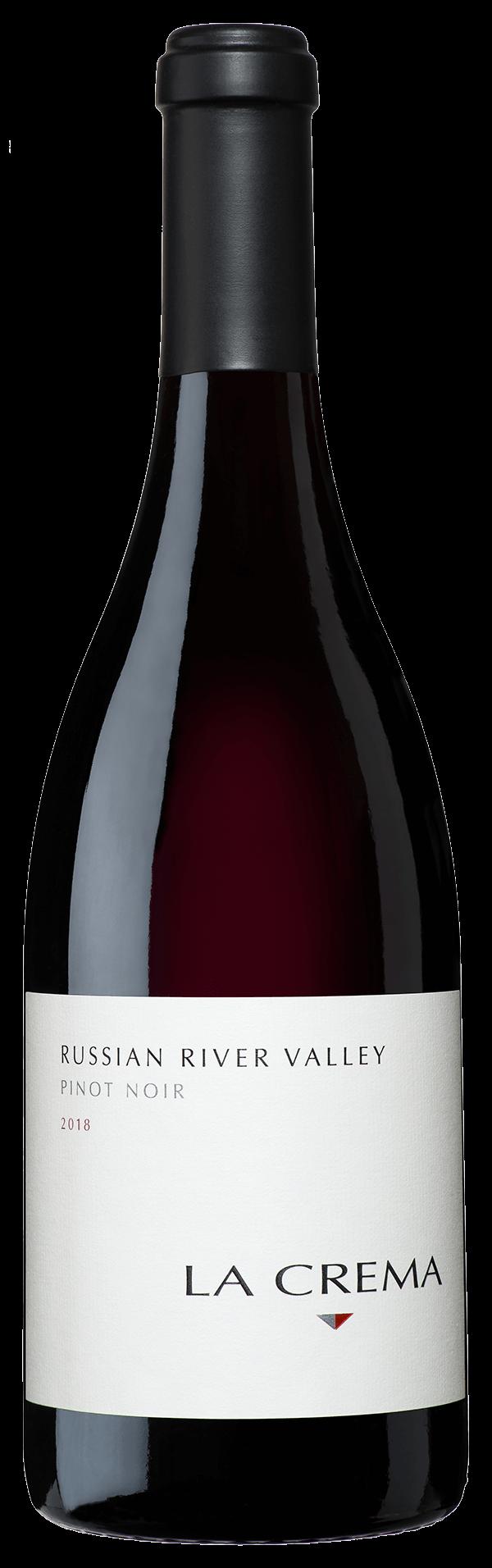 2018 Russian River Valley Pinot Noir