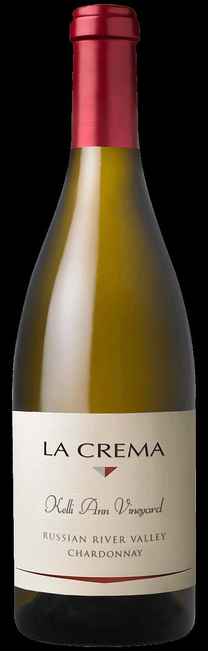 2014 Kelli Ann Chardonnay