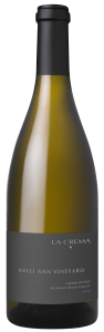 2015 Kelli Ann Vineyard Chardonnay