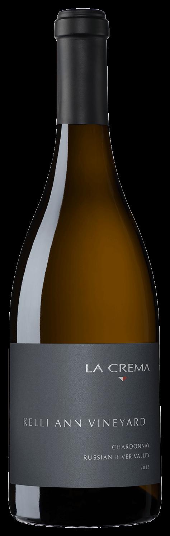 2016 Kelli Ann Vineyard Chardonnay