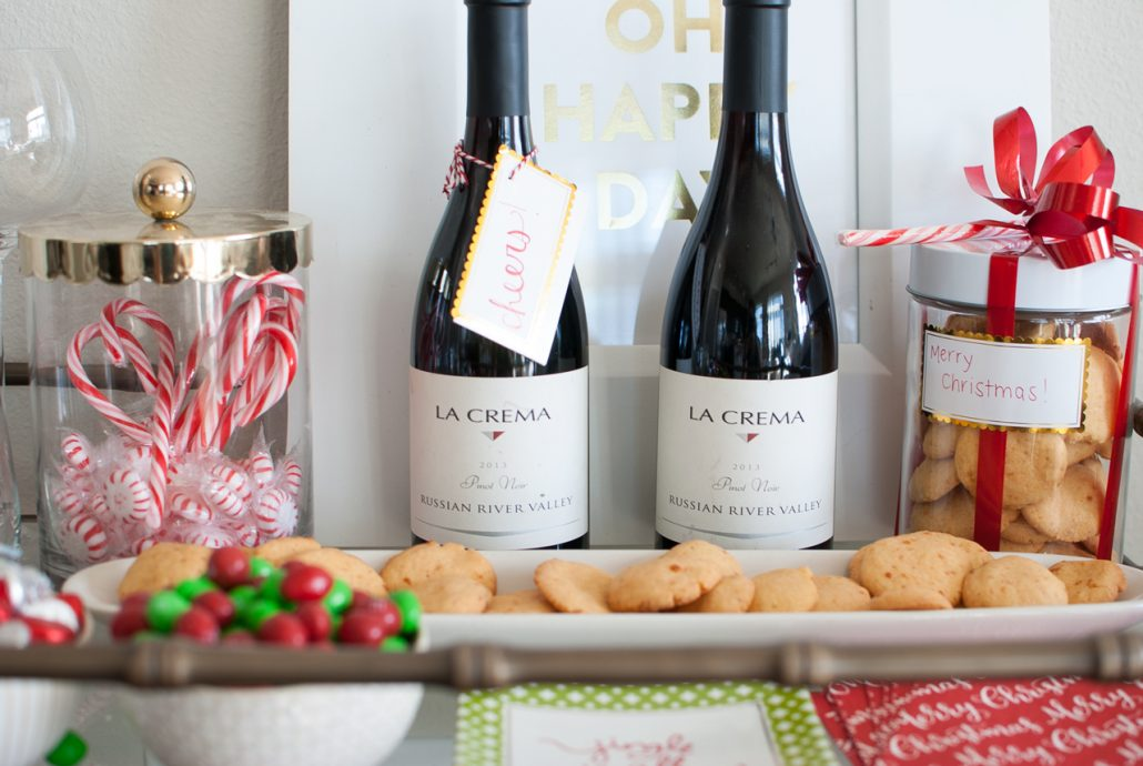Cheese Biscuits - a Southern favorite and the perfect hostess gift