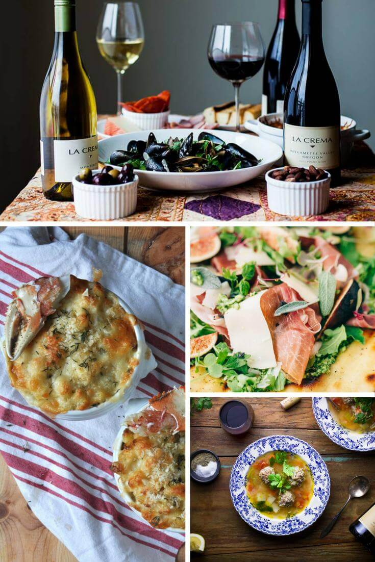 12 Winter Recipes