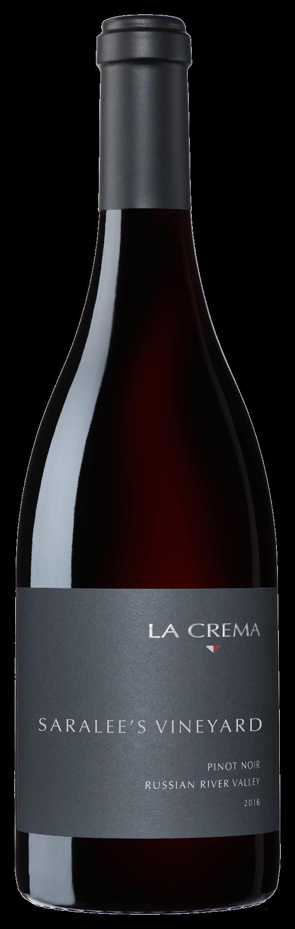 2016 Saralee's Vineyard Pinot Noir
