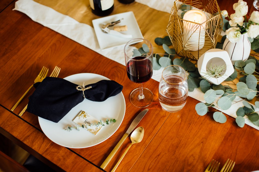 Planning a Dinner Party: Get your seating chart in order!