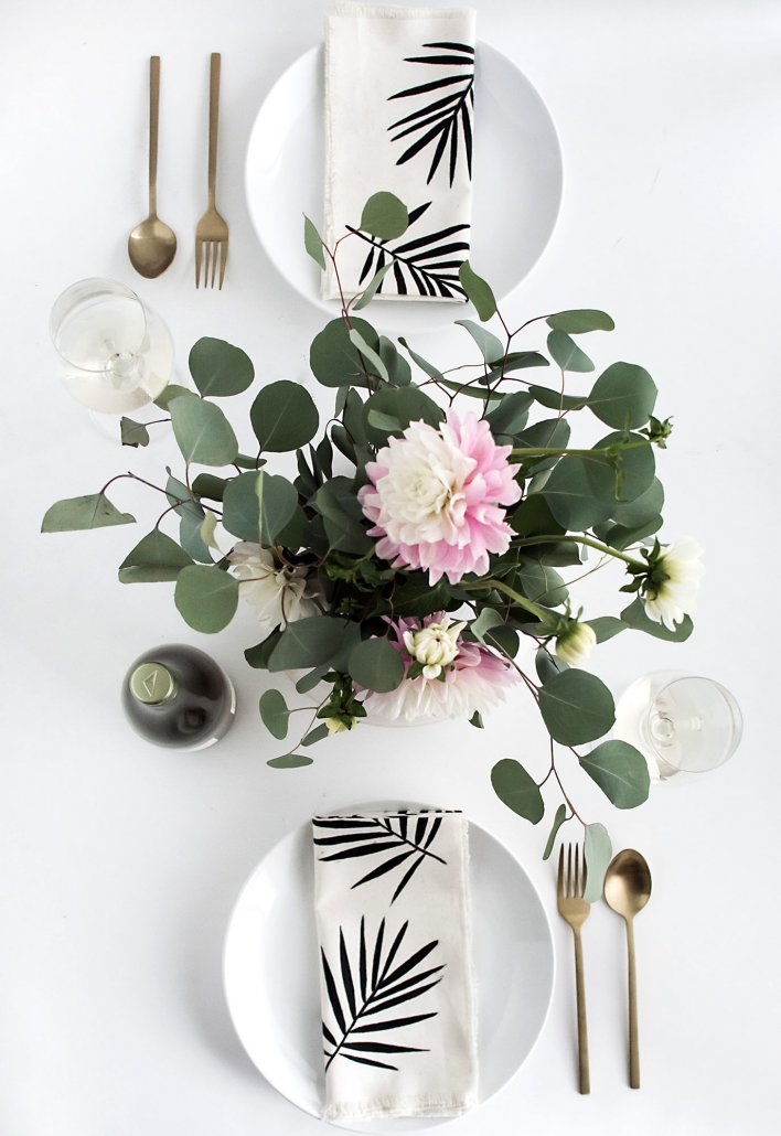 Planning a Dinner Party: Your Checklist