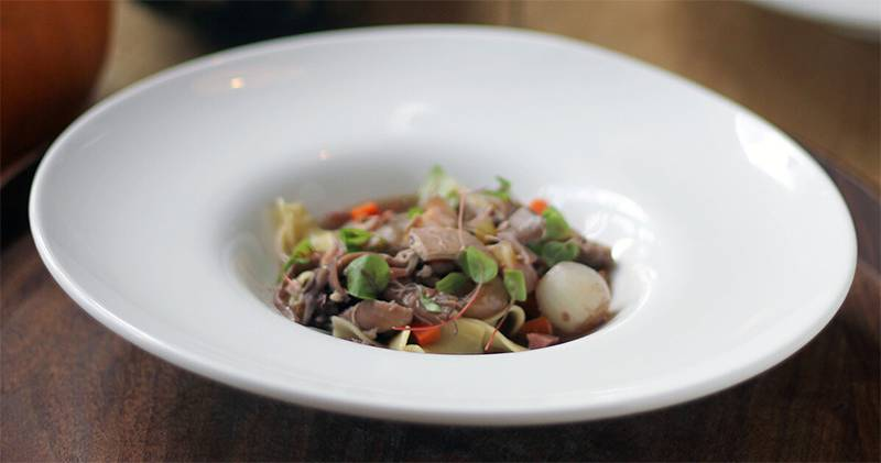 Winter recipes: Classic Coq au Vin