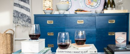 Tips for Entertaining in Small Spaces hero image