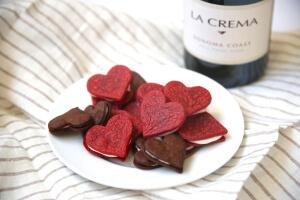 "Valentine's ""Haters vs. Daters"" Tasting Flights"