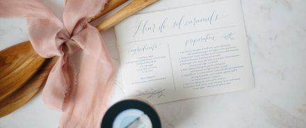 DIY Recipe Kit for Valentine's Day hero image