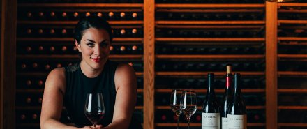 Meet Laura Koffer, Advanced Sommelier