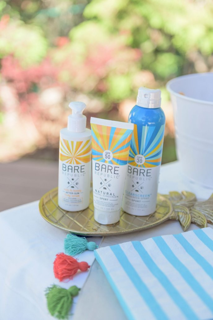 Entertaining with La Crema: Hosting a Summer Pool Party