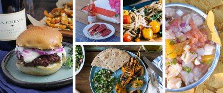 Top 14 Summer Recipes Roundup hero image
