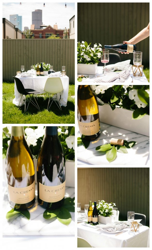 Entertaining with La Crema: Party Tips for City Spaces