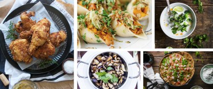 Flavors of Fall: 12 Recipes to Try this Season