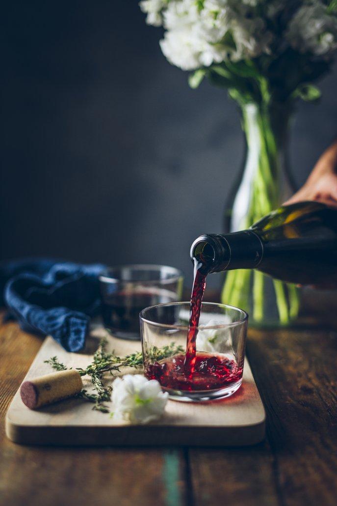 La Crema Monterey Pinot Noir