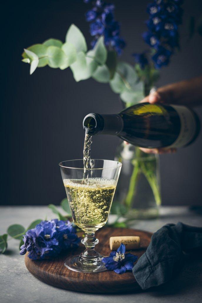 Monterey Chardonnay to pair with Cumin Spiced Cauliflower Steaks