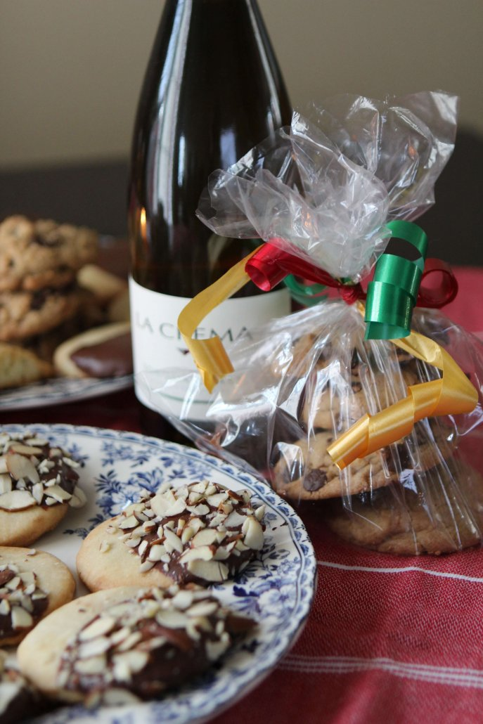 Holiday Cookie Recipe Two Ways