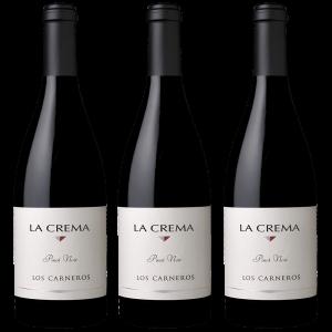 Los Carneros Pinot Noir Vertical