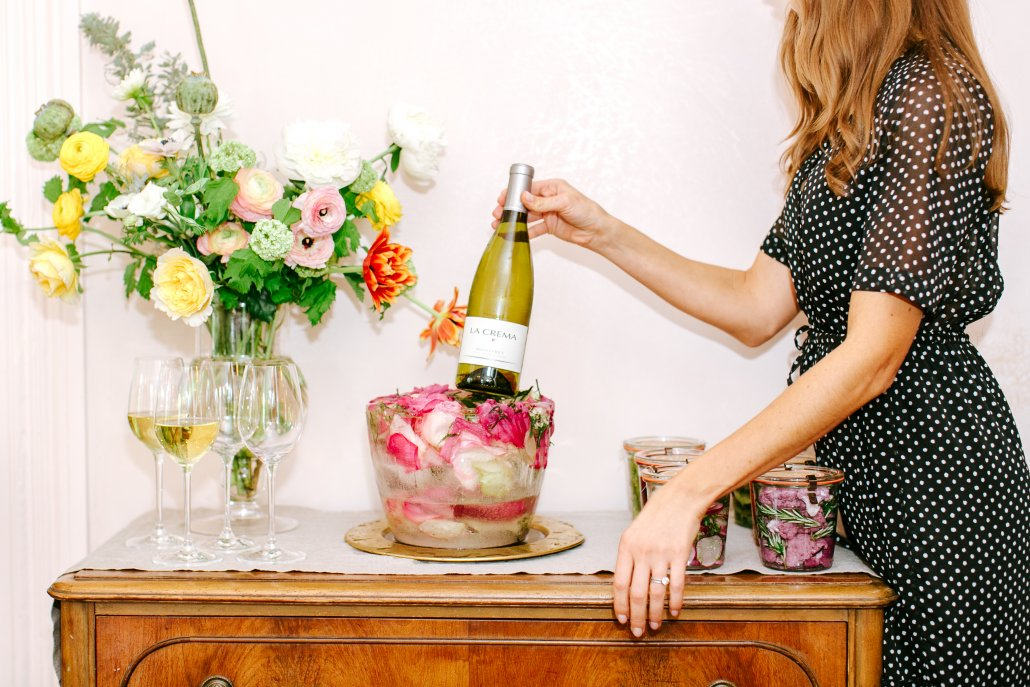 Spring Entertaining - DIYs