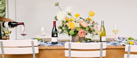 Spring Entertaining with Camille Styles hero image