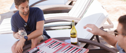 Summer Entertaining Simplified: The Entertainment