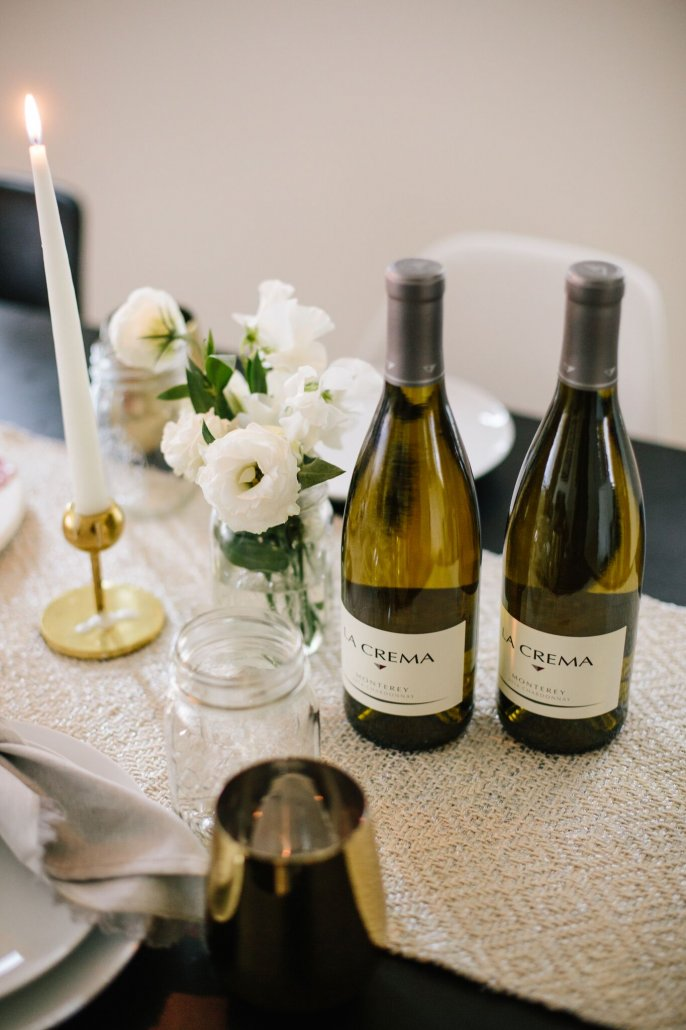 Host a Hygge Inspired Party for National Drink Wine Day