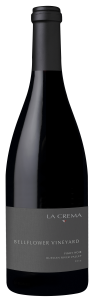 2015 Bellflower Vineyard Pinot Noir