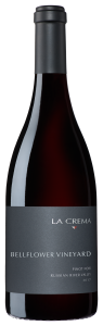 2017 Bellflower Vineyard Pinot Noir