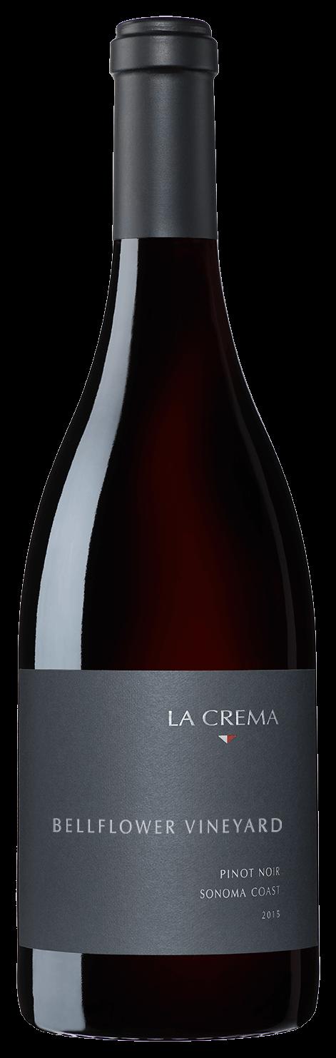 2016 Bellflower Vineyard Pinot Noir