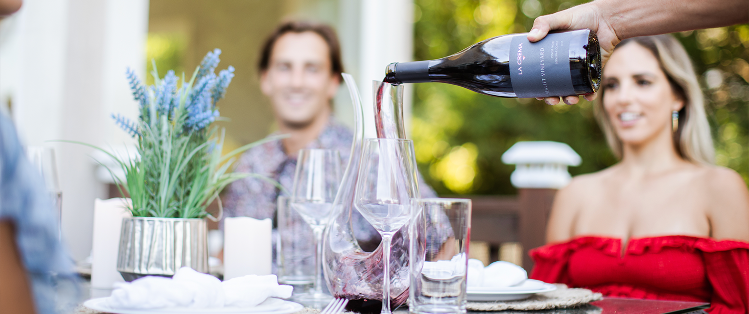 Wine 101 - How long can I keep a bottle of wine, once it's been opened?