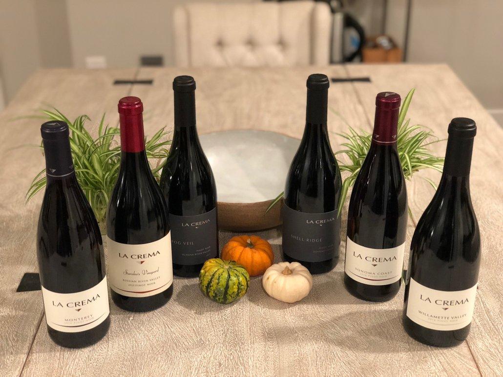 La Crema Pinot Noir Portfolio