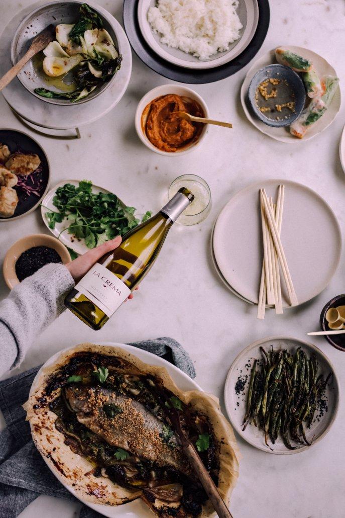 Chinese New Year Wine Pairing | Wine Dinner
