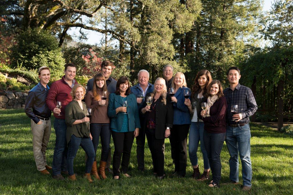 Jackson Family - The Future of La Crema