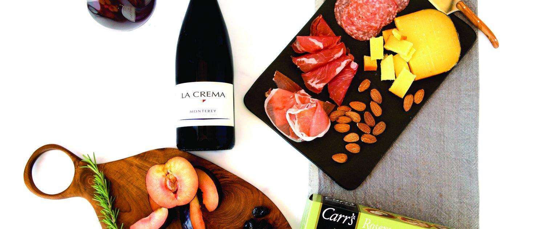 Pinot Noir-cheese-pairing