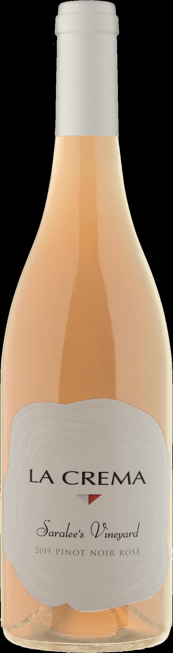 2019 Saralee's Vineyard Pinot Noir Rosé