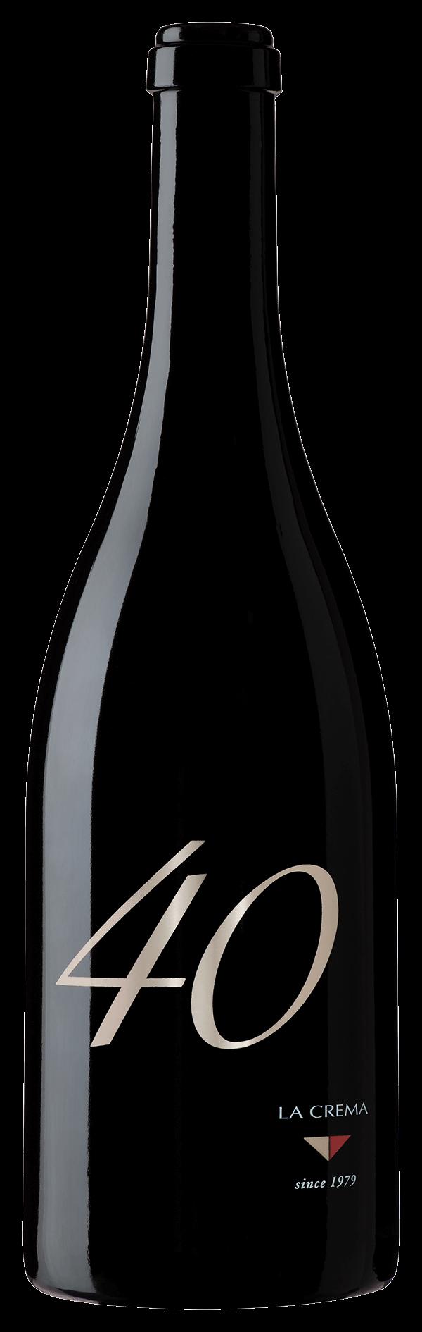 2018 40th Anniversary Pinot Noir