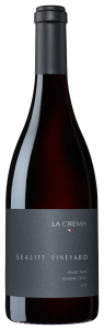 2017 Sealift Vineyard Pinot Noir