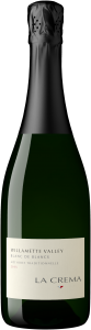 2015 Willamette Valley Sparkling Blanc de Blancs
